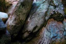 Idyllwild Grottos - Magic Boulders I von Bryan Dechter