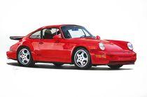 Porsche 911 RS America Special Edition von Felicia Weston