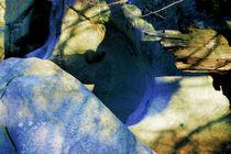 Idyllwild Grottos - Magic Carvings von Bryan Dechter