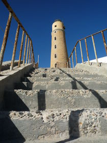 Lighthouse  von Lorenzo Parma