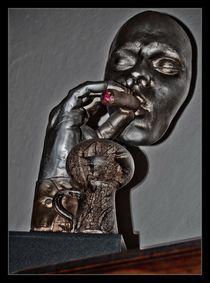 Smoking mask von Alexandru Busuioc