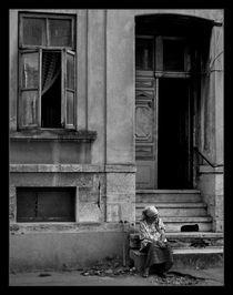 Resting by Alexandru Busuioc