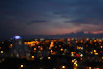MIami lights by ushkaphotography
