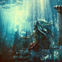Underwater by Natalia Molchanova