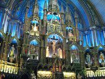 Heavenly Altar von Emily Copeland