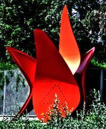 Miro. Museum Miro in Barselona by Maks Erlikh