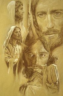 Jesus von Bryan Dechter
