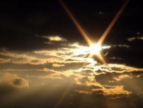 Sonnenuntergang von Simone Cuambe