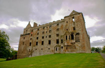 Linlithgow Palace von Buster Brown Photography
