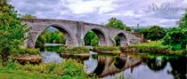 Stirling Old Bridge South by Buster Brown Photography