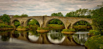 Stirling Old Bridge by Buster Brown Photography