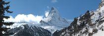 Matterhorn von aiei