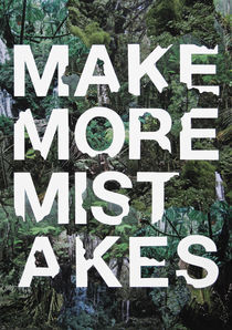 Mistakes by Robert Colquhoun