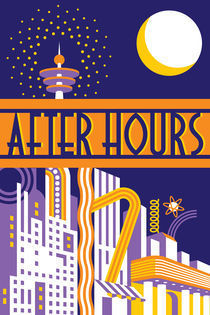 After Hours by Daniel Pelavin