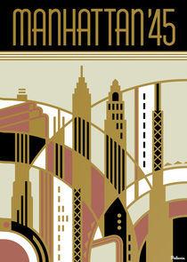 Manhattan45