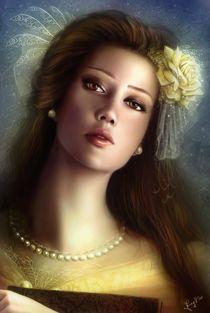 The Beauty von jennyeight