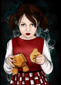 Aren't we all bad children? von Gabriela Wendt