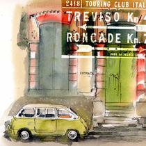 Treviso by Kuizin studio