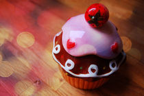 Cupcakes by Sofie Plauborg