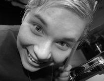 Drummer by Sofie Plauborg