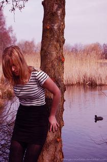 Let Down von Sofie Plauborg