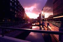 Aarhus by Sofie Plauborg