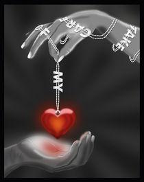 Take care of my heart von Gabriela Wendt