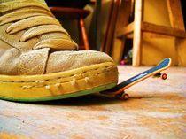 skate step von green0pencil