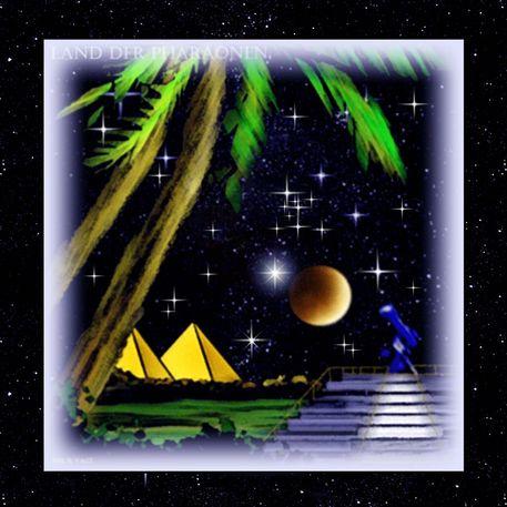 Land-der-pharaonen