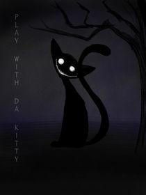 Dust the cat von Marcelina Musialek