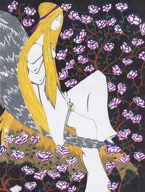 Alone Fairy von godknowsme