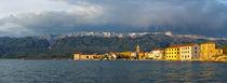 Panorama of Vinjerac von Ivan Coric