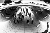 Cloud Gate von Philip Cozzolino