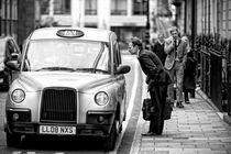 Taxi von Philip Cozzolino