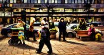 Urban Encounters by Juha Roisko