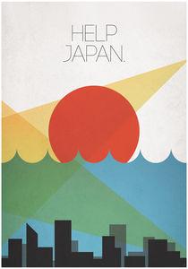 Japanposter