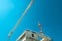 Under construction von Maksim Kuzmin