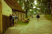 Summer walk von Maksim Kuzmin