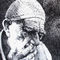 Pope-pointillism