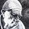 Pope-pointillism