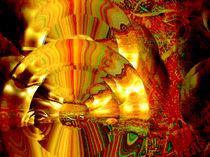 Liquid fire von kalliaxa