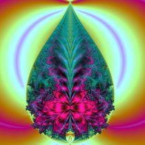 Ornament 9 von Marina Suslova