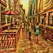 Street Talks by Juha Roisko