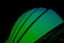 Sydney Opera House Sails. von Tim Leavy