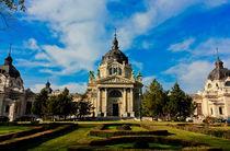 blue sky von Agata Cetta