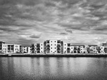 Portishead Quays Marina by Craig Joiner