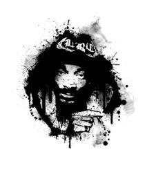 Snoop von Laurence Adamson