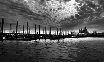 Angry Cloud by JACINTO TEE