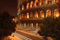 The Rome Colosseum von Thomas Klomp