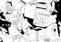 Transformers by David  Fernandes